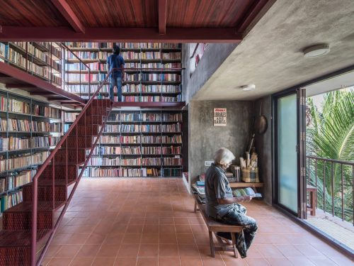 Arasu Library