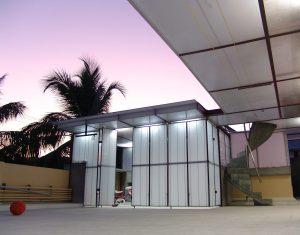 T Nagar Terrace