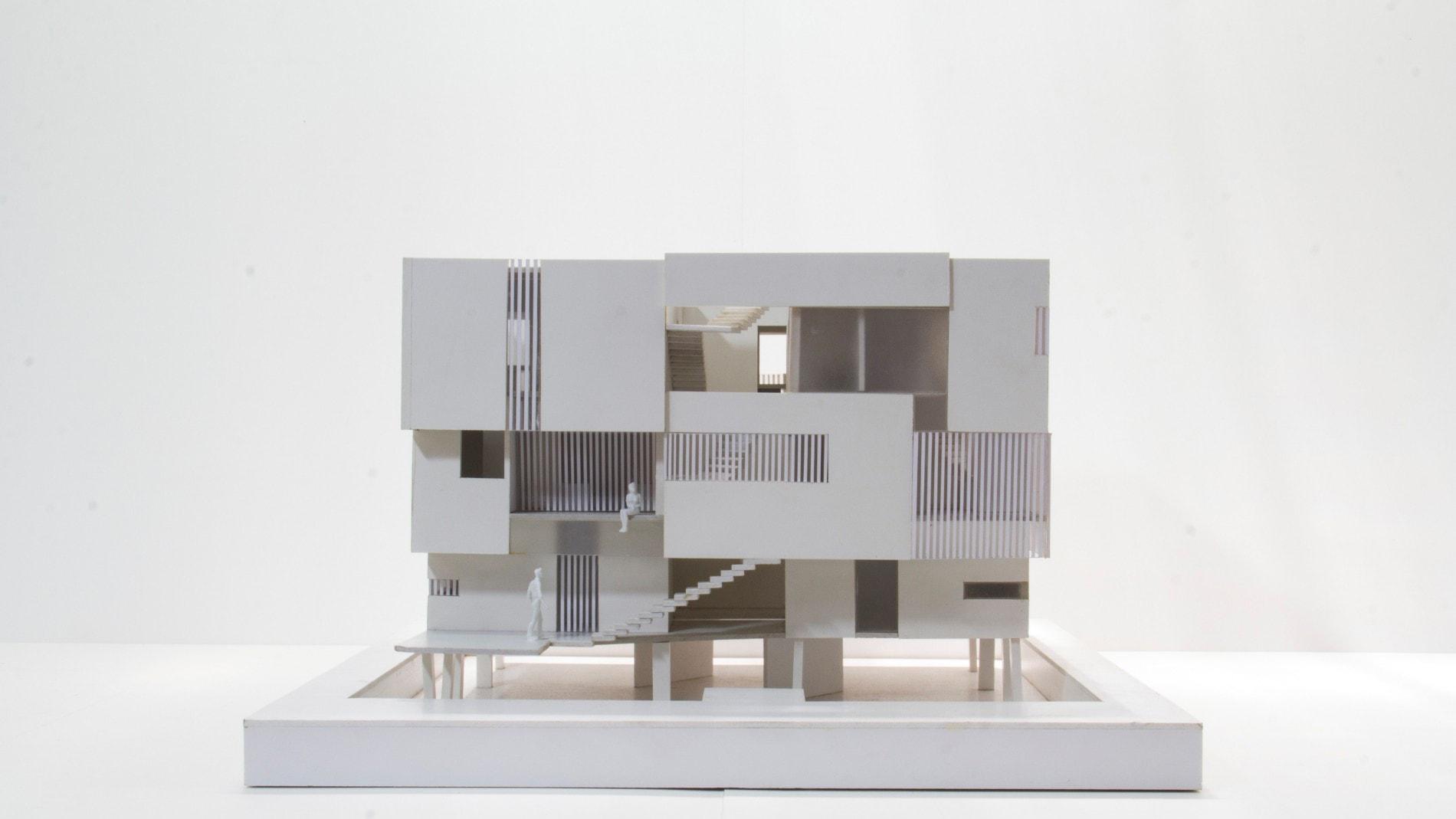 RF 2 Apartment